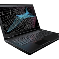 Notebook Lenovo ThinkPad P70 20ER 20ER000BIX