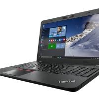 Notebook Lenovo ThinkPad E560 20EV 20EVA02SIX