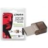 Pendrive Kingston DT-Micro Duo OTG 32GB USB2.0