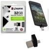 Pendrive Kingston DT-Micro Duo OTG 32GB USB3.0