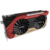 Scheda Video Gainward GeForce GTX 1070 Phoenix 426018336-3699
