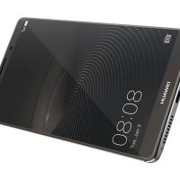 Smartphone Huawei Mate 8 Dual 51090BVA