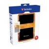 HDD Esterno Verbatim Store N Go 500GB Nero