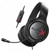 Cuffie e Microfono Creative Sound BlasterX H3 70GH034000000