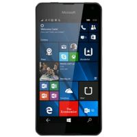Microsoft Lumia 650 16GB TIM Nero 771116