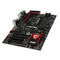Scheda Madre MSI Z97 GAMING 3