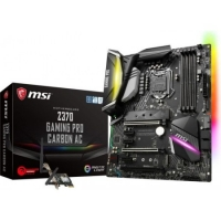 Scheda Madre MSI Z370 GAMING PRO CARBON AC 7B45-001R