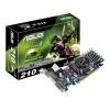 VGA Asus GeForce EN210 Silent