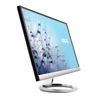 Asus Monitor MX239H 90LMGC051L010O1C-