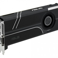 Scheda Video ASUS TURBO-GTX1060-6G 90YV09R0-M0NA00