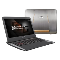 Asus Notebook Gaming - G752VY-GB406T 90NB09V1-M05010