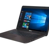 Asus Notebook X756UX-T4105T 90NB0A31-M01220