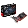 Scheda video VGA Asus AMD Radeon R7 240 2GB