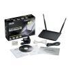 Modem Router ADSL Wireless Asus DSL-N12E