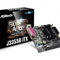 Scheda Madre Asrock J3355B-ITX 90-MXB3V0-A0UAYZ