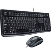 Kit Tastiera e Mouse Logitech Desktop MK120 920-002543