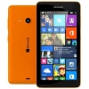 Microsoft Lumia 535 Italia Orange