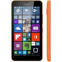Microsoft Lumia 640 XL LTE Arancione Dual A00026011