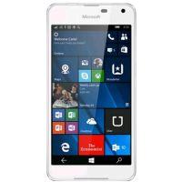 Microsoft Lumia 650 16GB Dual Bianco A00027361