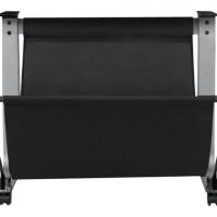 Piedistallo e raccoglitore fogli per HP Designjet T120 ePrinter B3Q35A