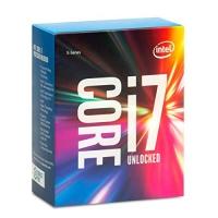 CPU Intel Core i7-6850K BX80671I76850K