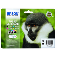 Epson T0895 Multipack C13T08954020