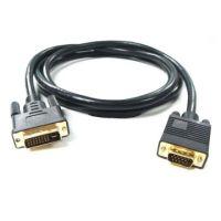 Cavo Adattatore DVI VGA MM 2m CC-110300-020-N-B