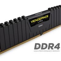 RAM DDR4 Corsair Vengeance LPX 8GB CMK8GX4M2A2666C16
