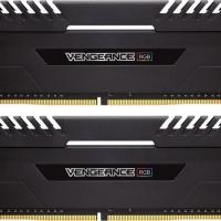 RAM Corsair VENGEANCE RGB 16GB CMR16GX4M2C3000C15