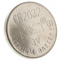 Pila Bottone CR 2032 3V