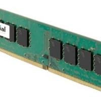 CT4G4DFS824A Memoria RAM DDR4 4GB PC 2400 Crucial CT4G4DFS824A bulk