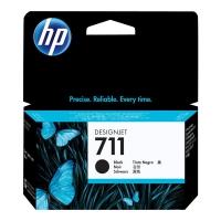 Cartuccia Ink HP 711 Nero 80ml CZ133A