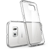 Clear Cover Samsung Galaxy S7 Edge Nero