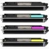 Toner Compatibile HP 130A CF351A Ciano