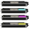 Toner Compatibile HP 130A CF352A Giallo