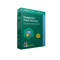 Kaspersky Total Security Licenza 1 dispositivo 1 anno