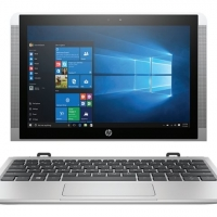 Tablet HP x2 210 G2 con Tastiera Staccabile L5H42EA#ABZ