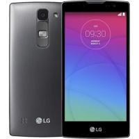 LG Spirit H420 8GB Titan Black LGH420.AITAKT