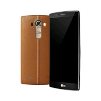 LG G4 H815 32GB 4G TLE Leather Brown LGH815.AITALB