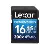 Flash Memory Card Lexar Platinum ii 300x