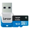 Flash Memory Card Lexar High-Performance 633x