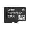Flash Memory Card Lexar Mobile