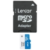 Flash Memory Card Lexar High-Performance 300x