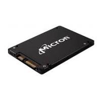"Micron 2 TB - SSD - interno - 2.5"" - SATA 6Gb/s MTFDDAK2T0TBN-1AR1ZABYY"
