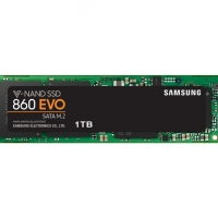 HDD SSD Samsung MZ-N6E1T0BW