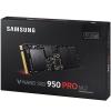 SSD M.2 Samsung 950 Pro 512GB MZ-V5P512BW