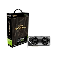 Scheda Video Palit GTX1070 8GB SuperJetStream NE51070S15P2J