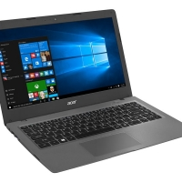 Notebook Acer Aspire One Cloudbook 14 AO1-431-C1TR NX.SHGET.004