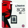 Flash Memory Card Kingston SDC4/8GBSP