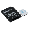 Flash Memory Card Kingston SDCAC/16GB